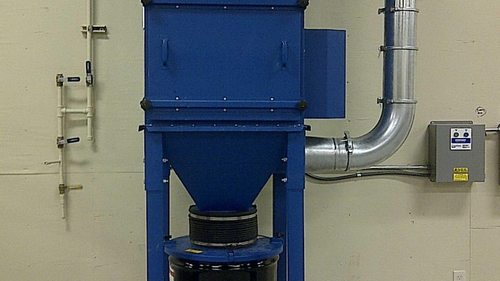 Electric Shaker Units