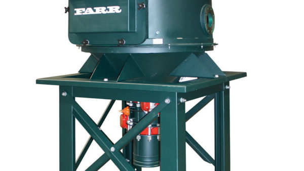 Industrial High Vac Systems Dust Collectors Kernic