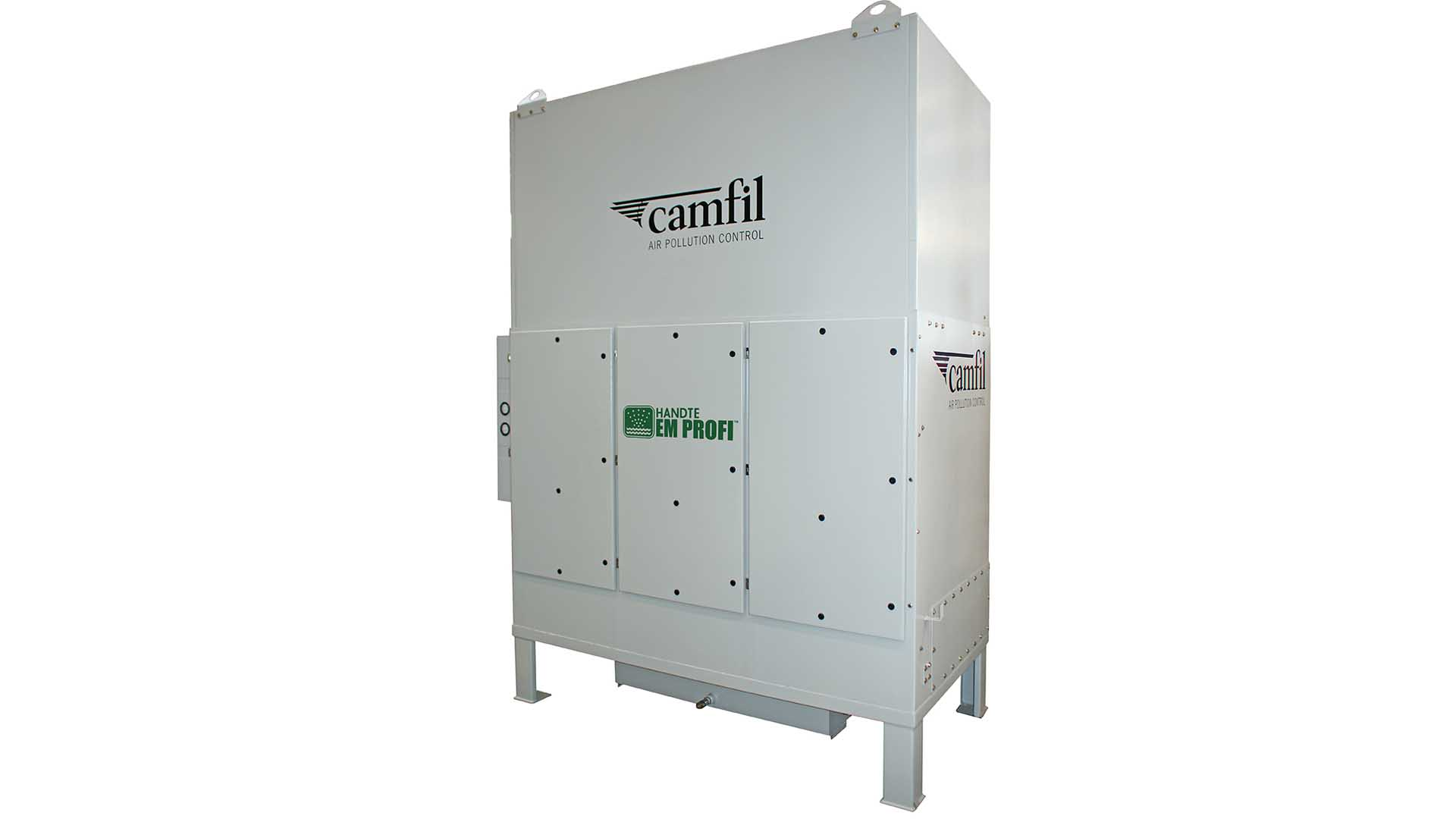 Oil and Coolant Mist Collectors