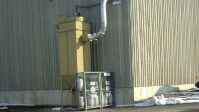 Kernic electric shaker unit