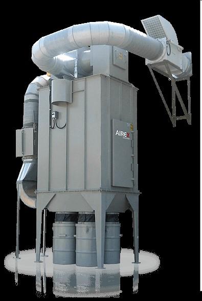 Kernic Airex unit