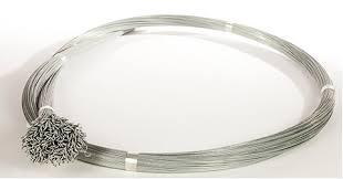 auto-tie baling wire